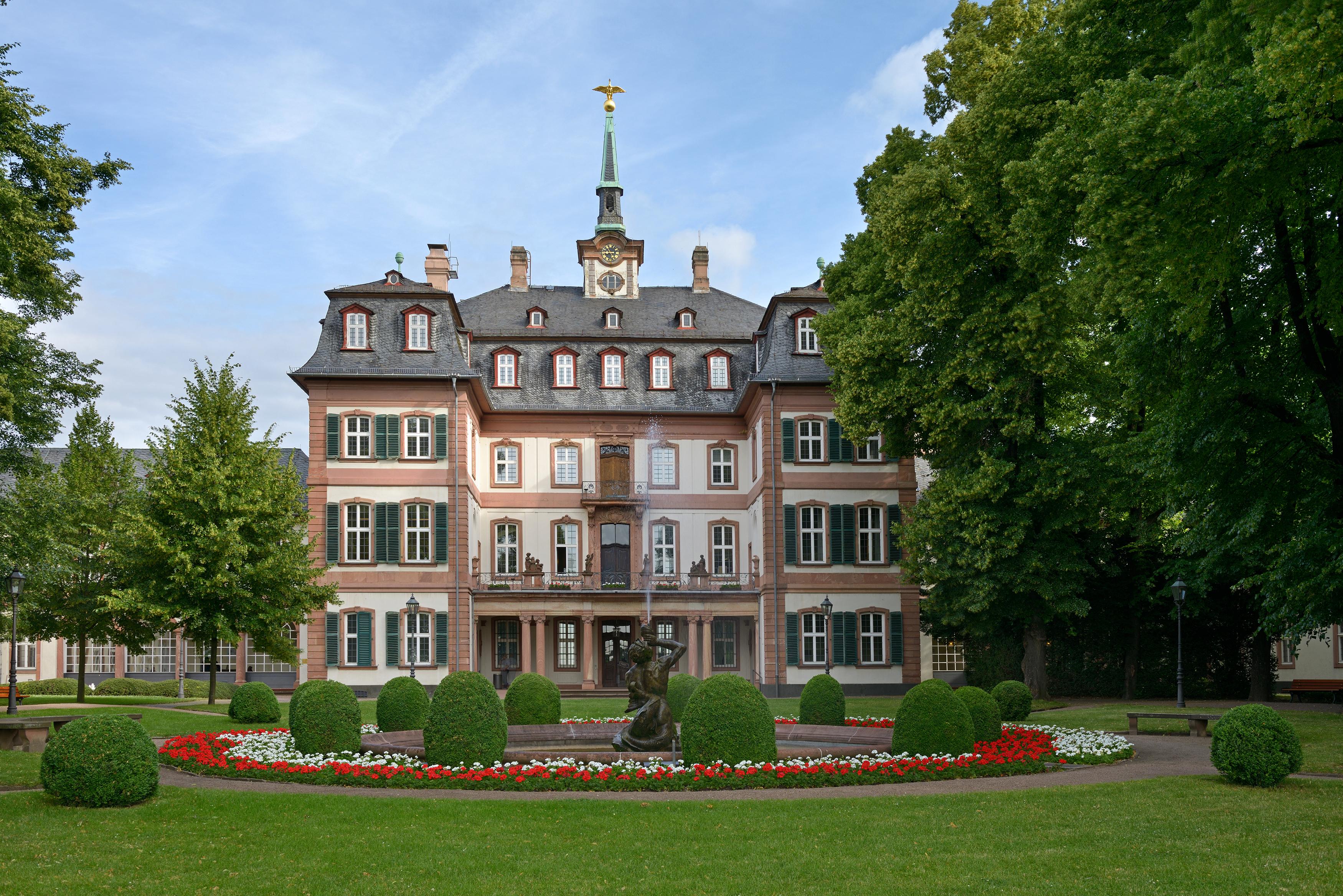 bolongaropalast frankfurt tourism. Black Bedroom Furniture Sets. Home Design Ideas
