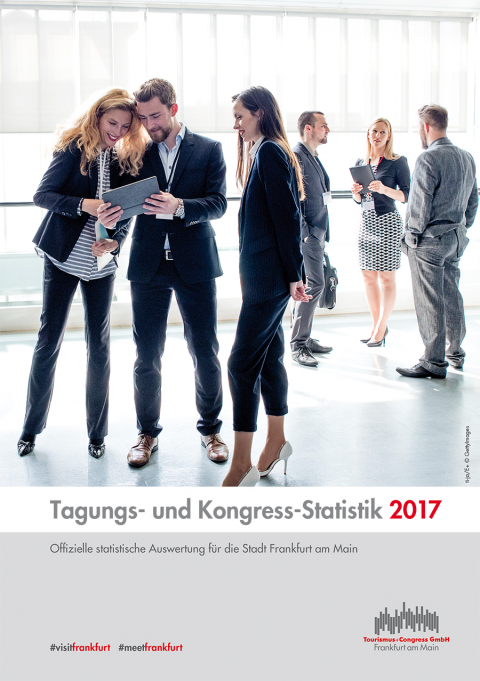 Tagungs- und Kongress-Statistik 2017