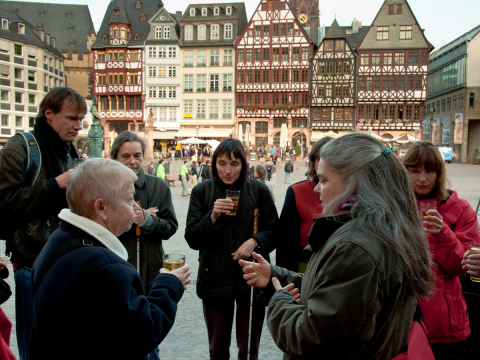 Feeling Frankfurt - Tour for Groups