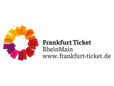 Frankfurt Ticket RheinMain