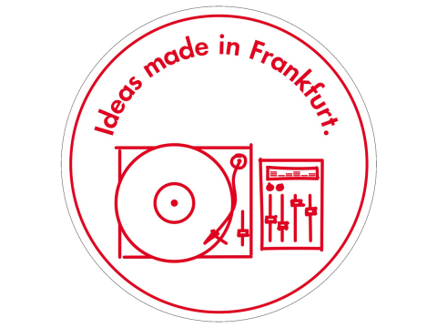 Ideas Made in Frankfurt_Techno Musik