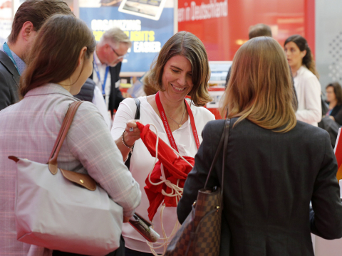 Hosting IMEX in Frankfurt: A look behind the scenes with the Frankfurt Convention Bureau
