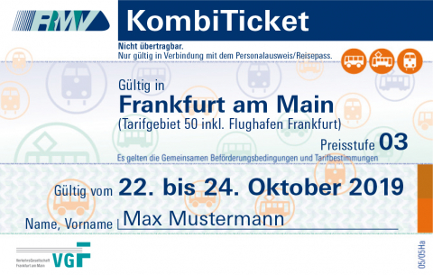 Kongress-Kombi-Ticket