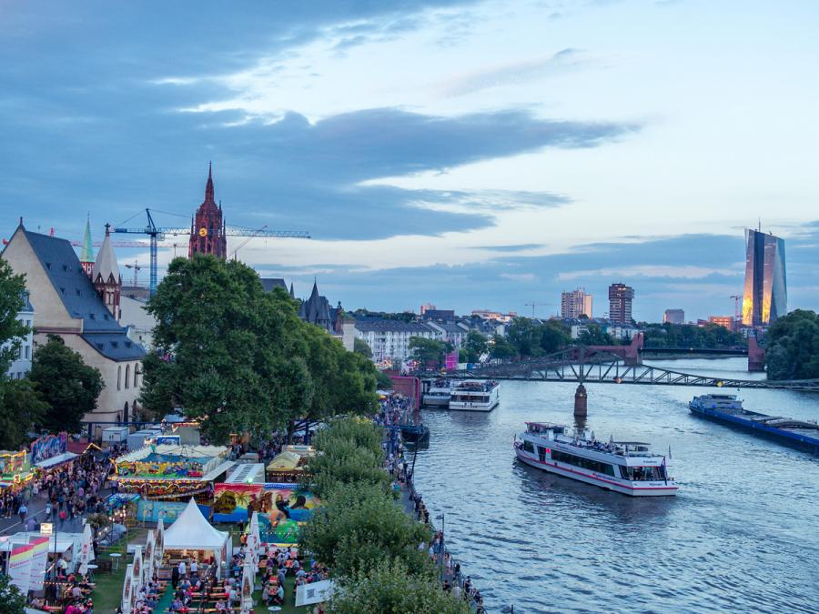 Mainfest | Frankfurt Tourismus
