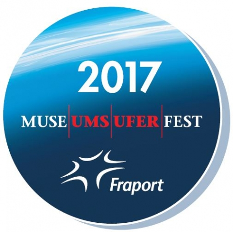 Museumsuferfest 2017 Button
