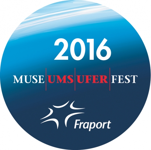 Museumsuferfest Button 2016