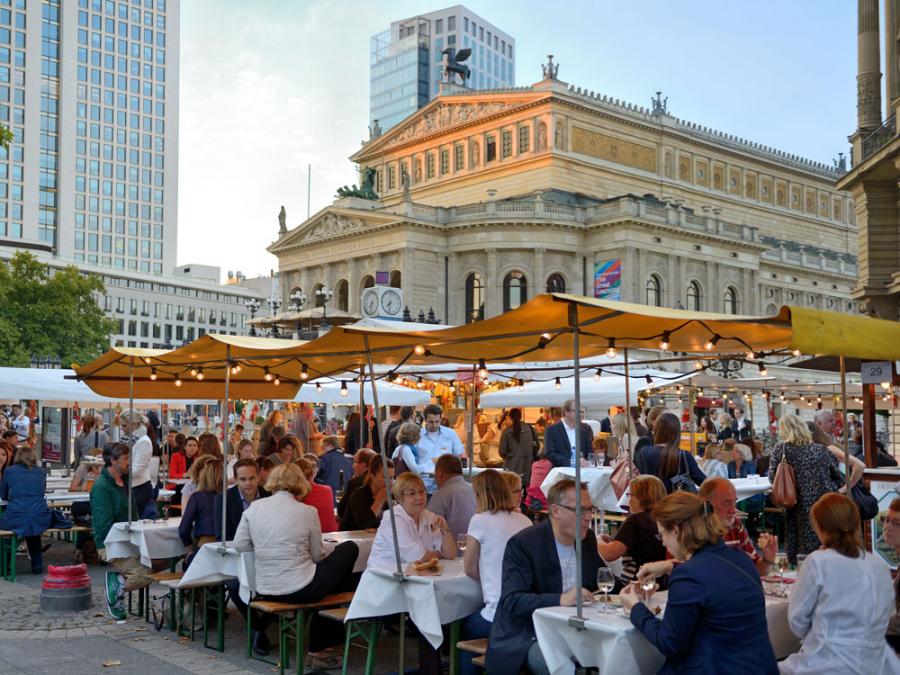 Singler fest frankfurt