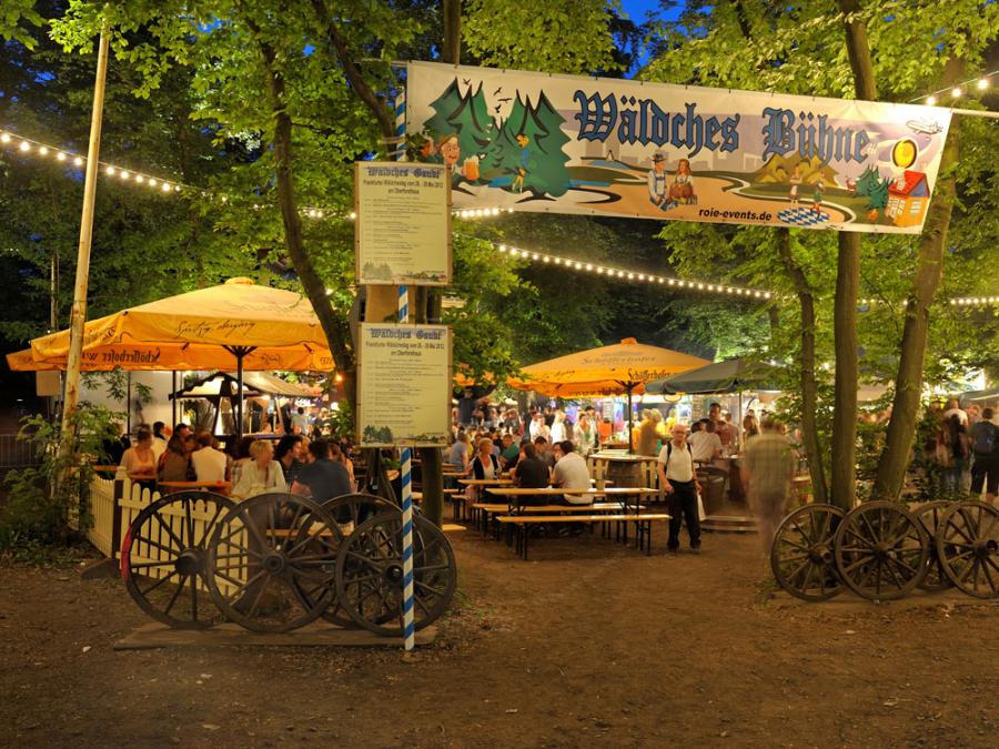 W 228 Ldchestag Frankfurt Tourism