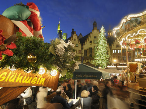 Christmas Market Tour for groups