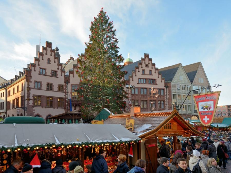 Weihnachten 2017 Veranstaltungen Frankfurt Weihnachten 2017
