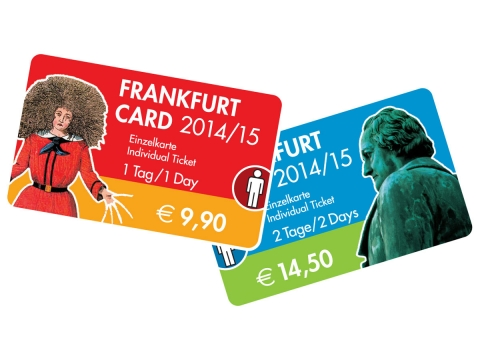 City Tours Frankfurt Tourism