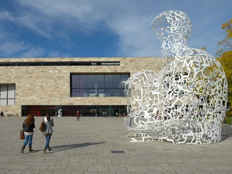 Kunst kultur frankfurt tourismus