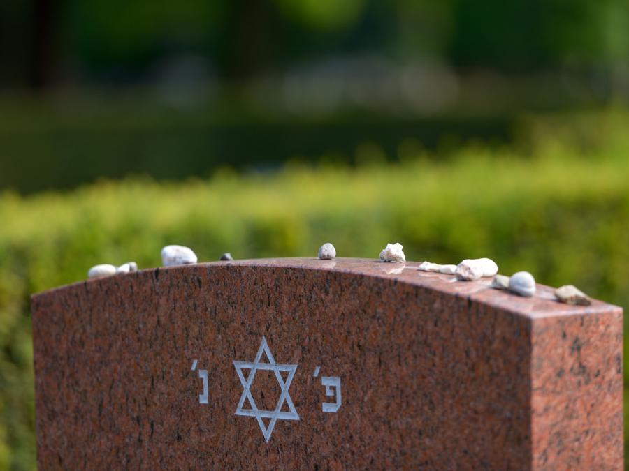 Jewish Cemeteries Frankfurt Tourism
