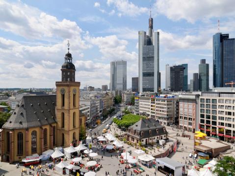 city relax frankfurt hodenring