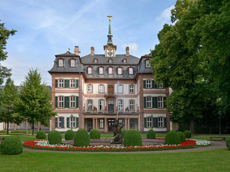 Hotel In Hochst Frankfurt