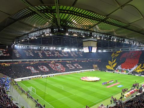 Aktivitäten Frankfurt Sportliche