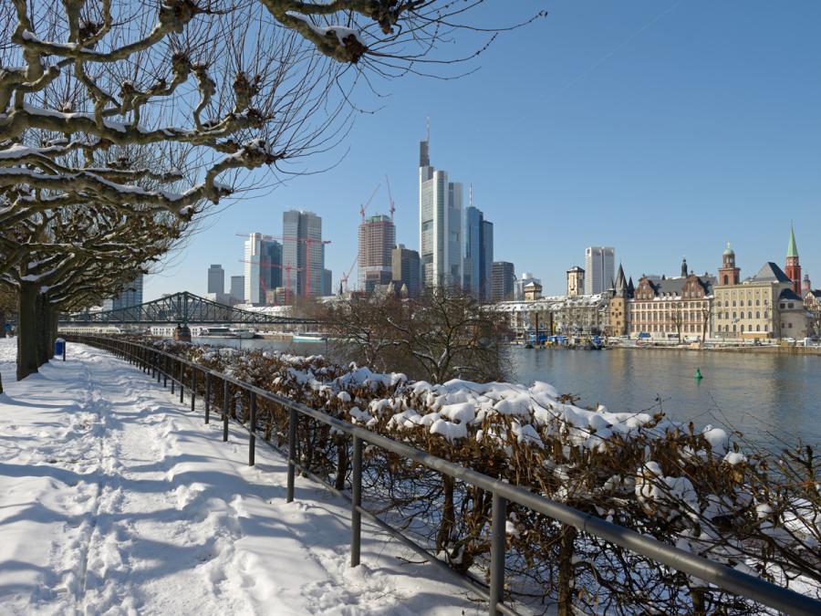 Hotels In Frankfurt Am Main Germany