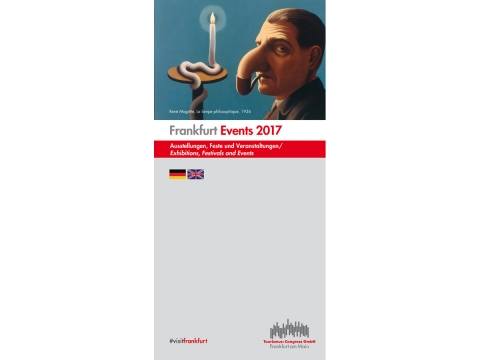 Frankfurt Events 2017