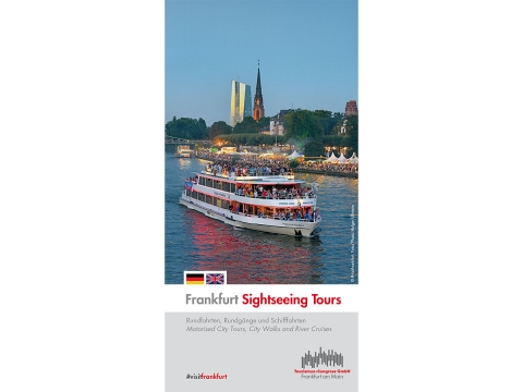 Frankfurt Sightseeing Tours 2017
