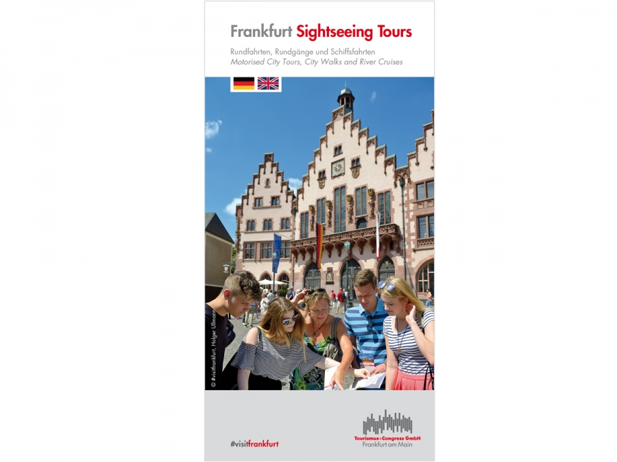 Frankfurt Sightseeing Tours 2018