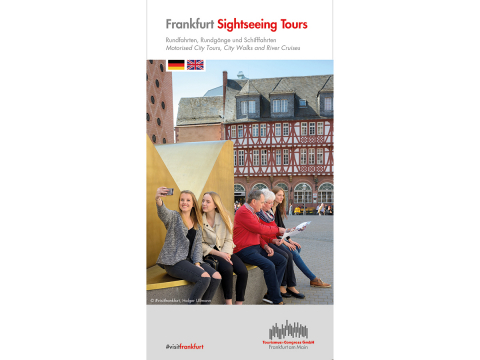 Frankfurt Sightseeing Tours 2019