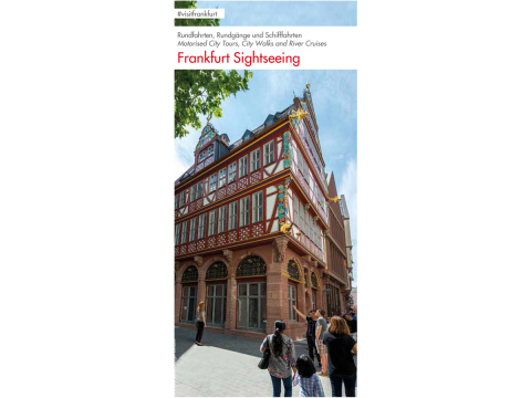 Frankfurt Sightseeing Tours 2020
