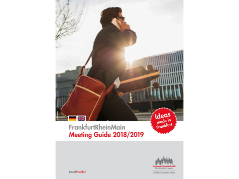 FrankfurtRheinMain Meeting Guide 2018/2019