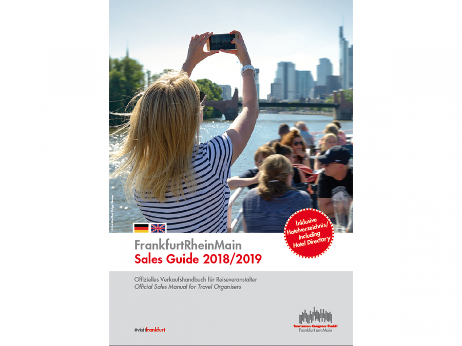 FrankfurtRheinMain Sales Guide 2018/2019
