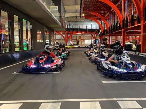 Go Kart Frankfurt
