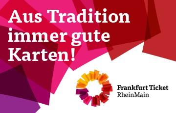Ticket Frankfurt