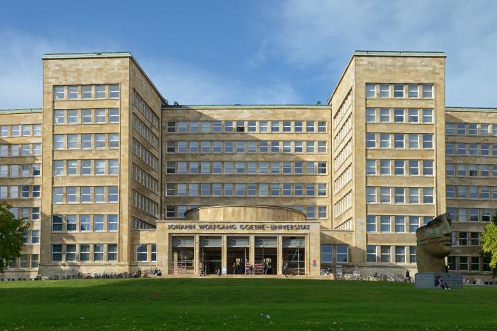 Goethe Uni Sprachenzentrum