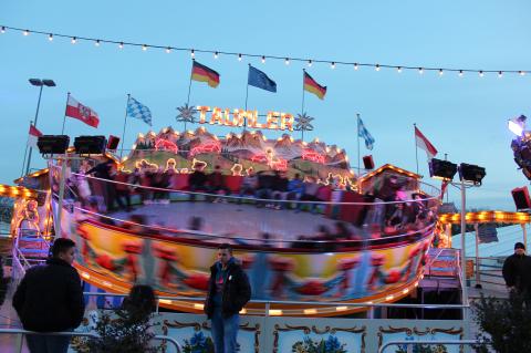 Familientag 2021 dippemess frankfurt Dippemess at